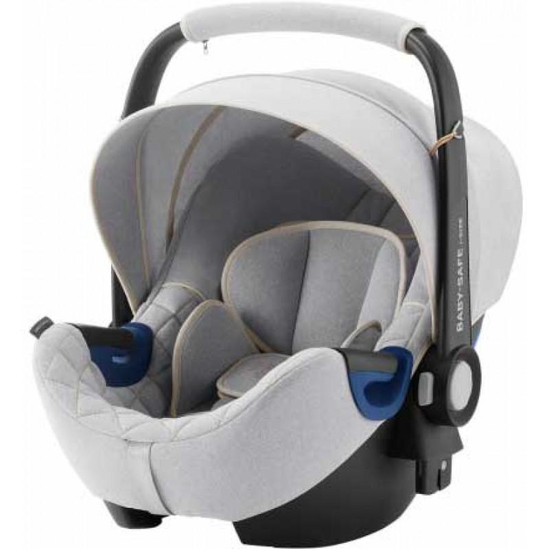 Автокресло BRITAX-ROMER BABY-SAFE 2 i-Size