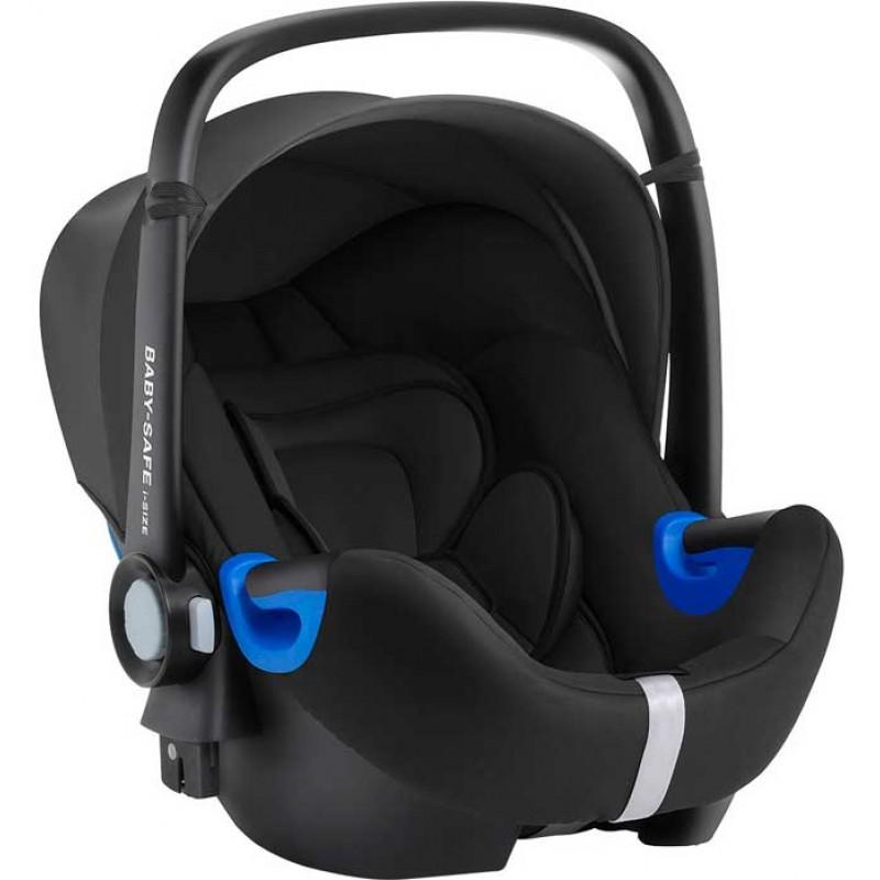 Автокресло BRITAX-ROMER BABY-SAFE i-Size