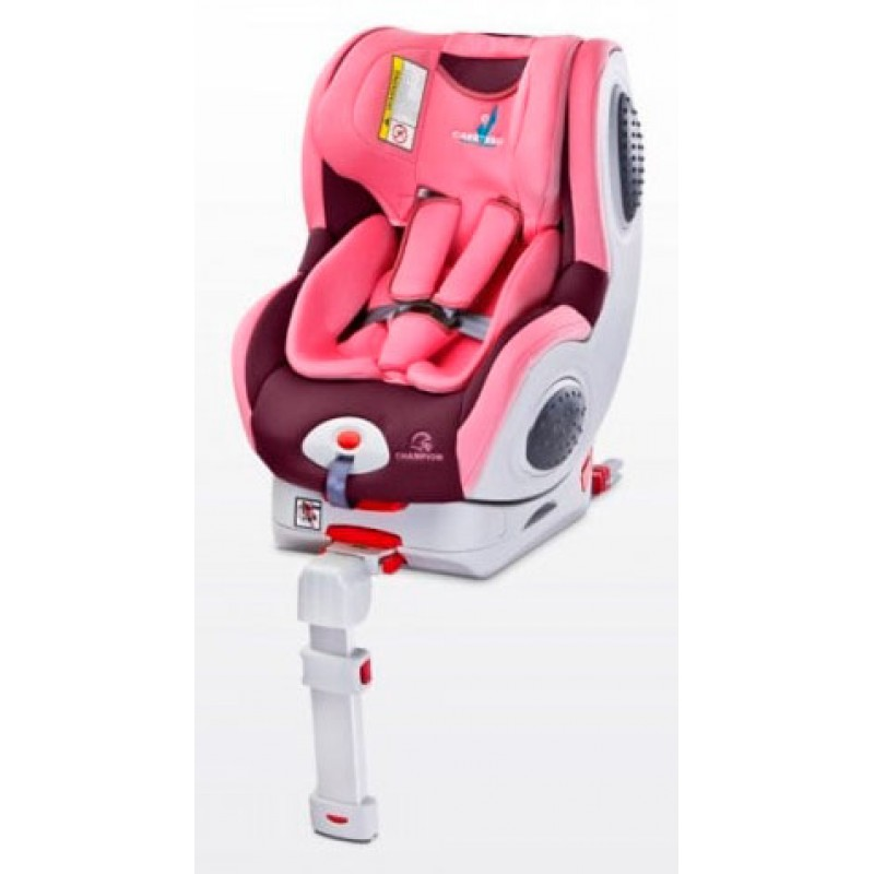 Автокресло Caretero Champion ISOFIX 0 - 18 кг