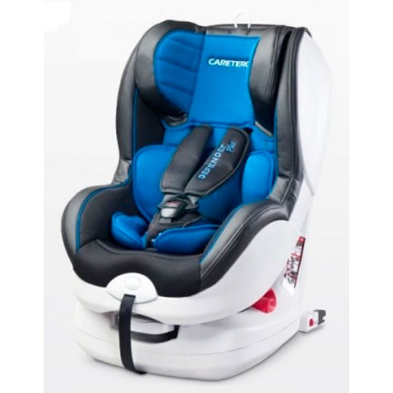 Автокресло Caretero Defender Plus Isofix