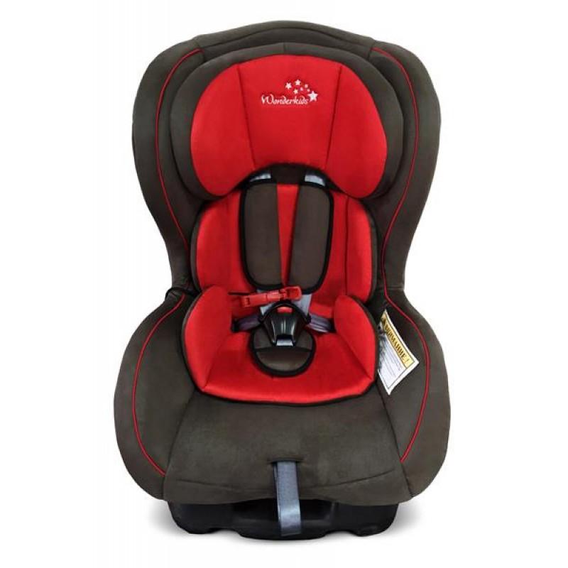 Детское автокресло Wonderkids CROWN SAFE от 0 до 18 кг