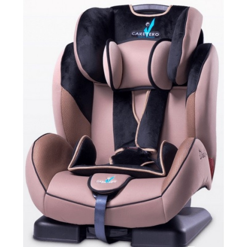 Автокресло Caretero Diablo XL +