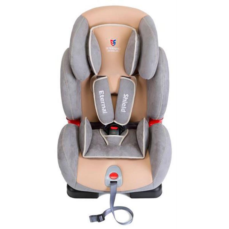 Детское автокресло Eternal Shield Honey Baby Isofix от 9 до 36 кг