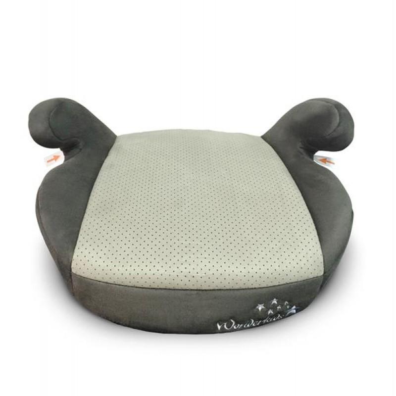 Детское автокресло бустер Wonderkids Honey Pad от 15 до 36 кг