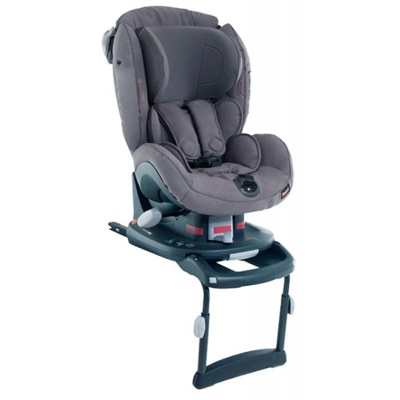 Детское автокресло BeSafe iZi Comfort X3 isofix от 9 до 18 кг