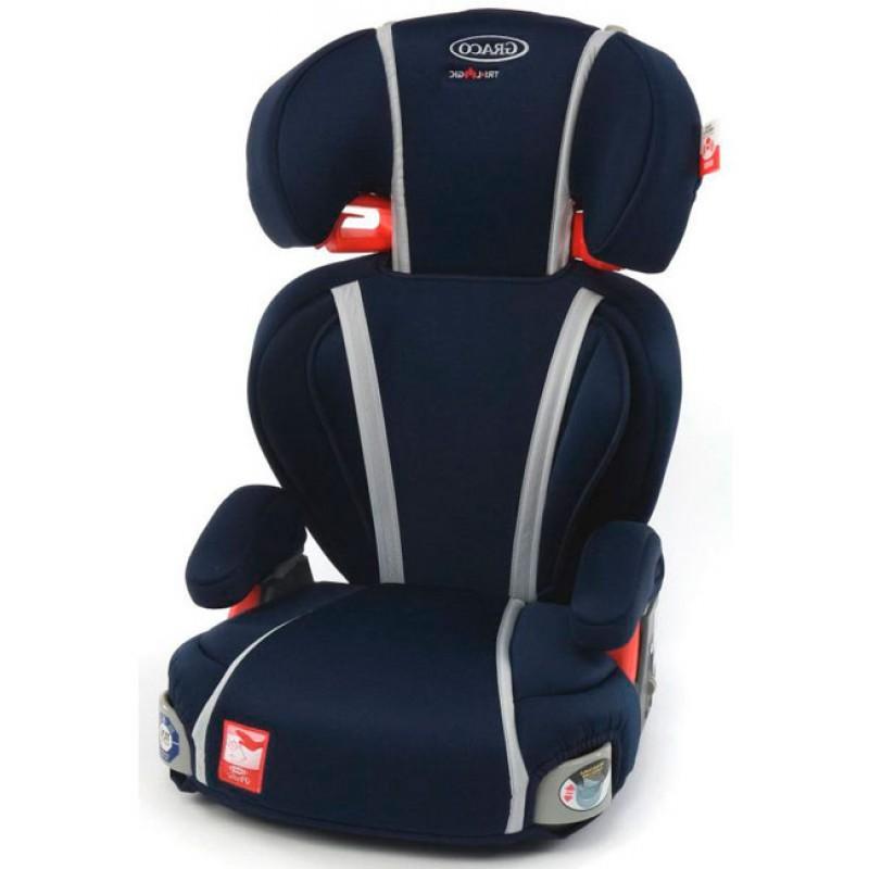 Детское автокресло Graco Logico LX Comfort от 15 до 36 кг