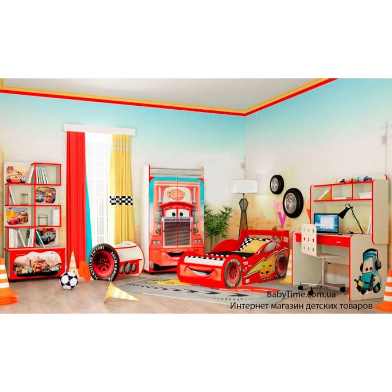 Детская комната МОЛНИЯ МАКВИН