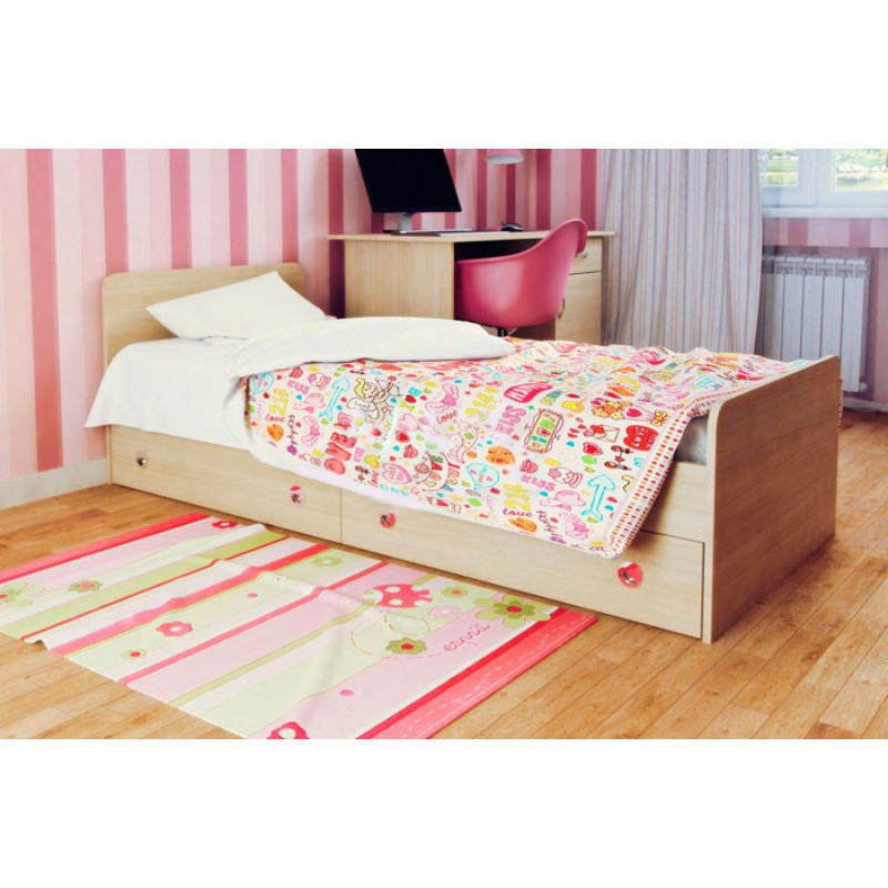 Детская кровать ЛУИДЖИ