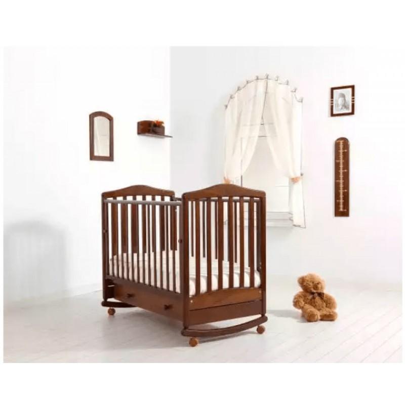 Детская кроватка Симоник Дашенька