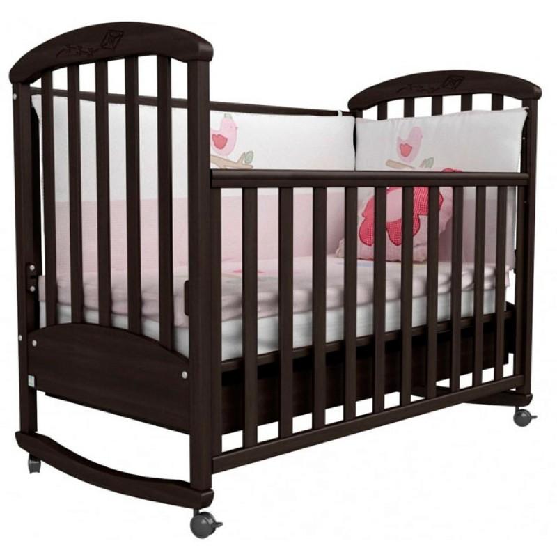 Детская кроватка Верес ЛД9 Соня