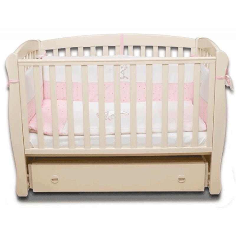 Детская кроватка Верес ЛД16 Соня