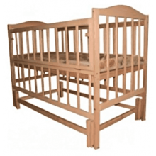 Детская кроватка Sofia S 4