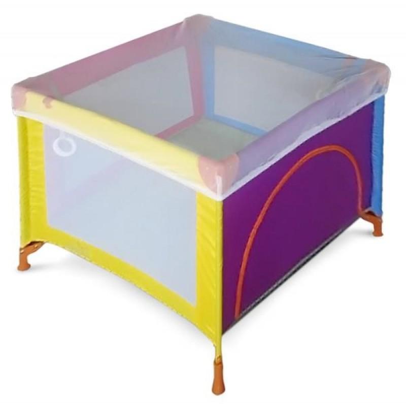 Детский манеж Rainbow Wonderkids