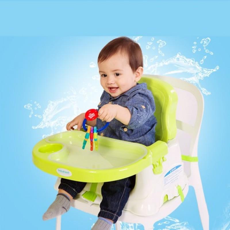 Бустер для кормления Babyhood