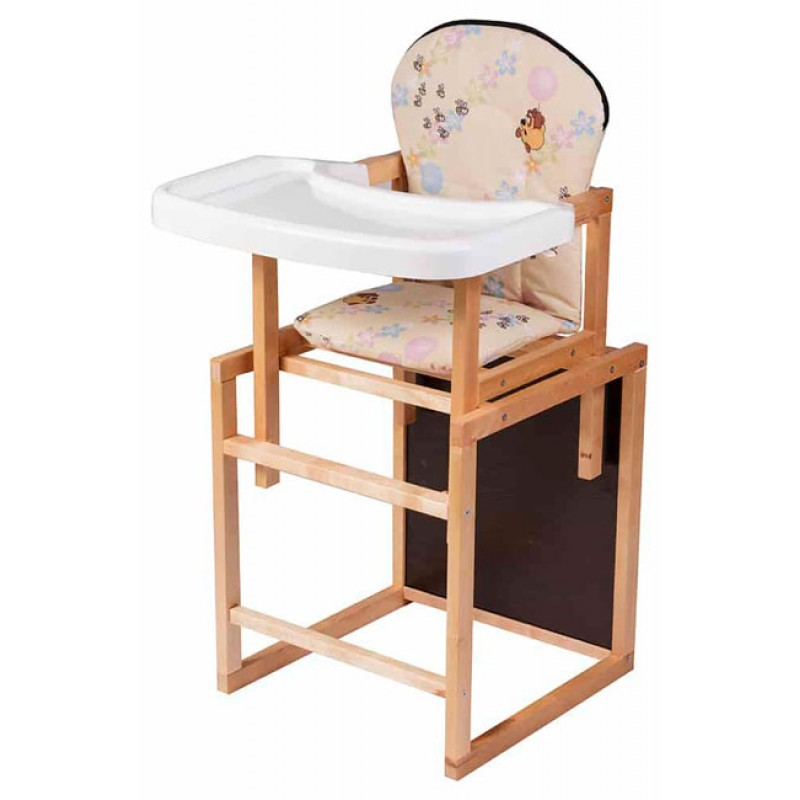 Стульчик для кормления трасформер Babyroom