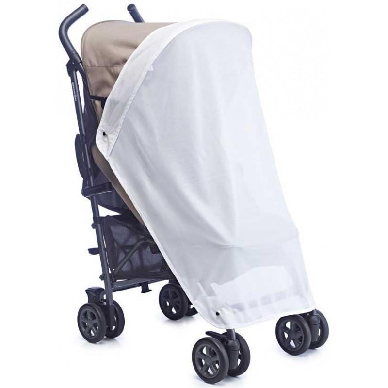 Москитная сетка на коляску трость Easy walker