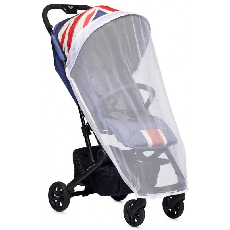 Москитная сетка для детской прогулочной коляски Easy walker XS Buggy