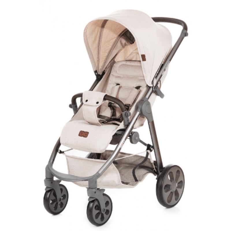 Детская прогулочная коляска ABC Design Mint