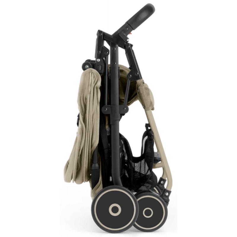 Детская прогулочная коляска CAM Fletto