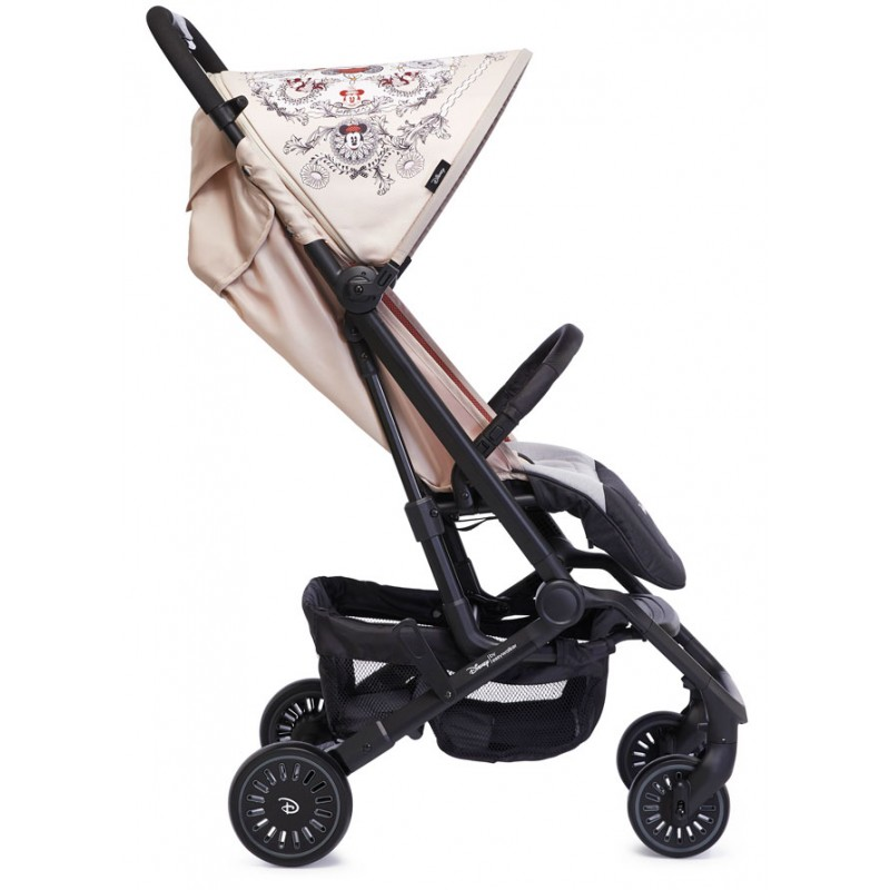 Коляска прогулочная трость Easy walker Disney Buggy