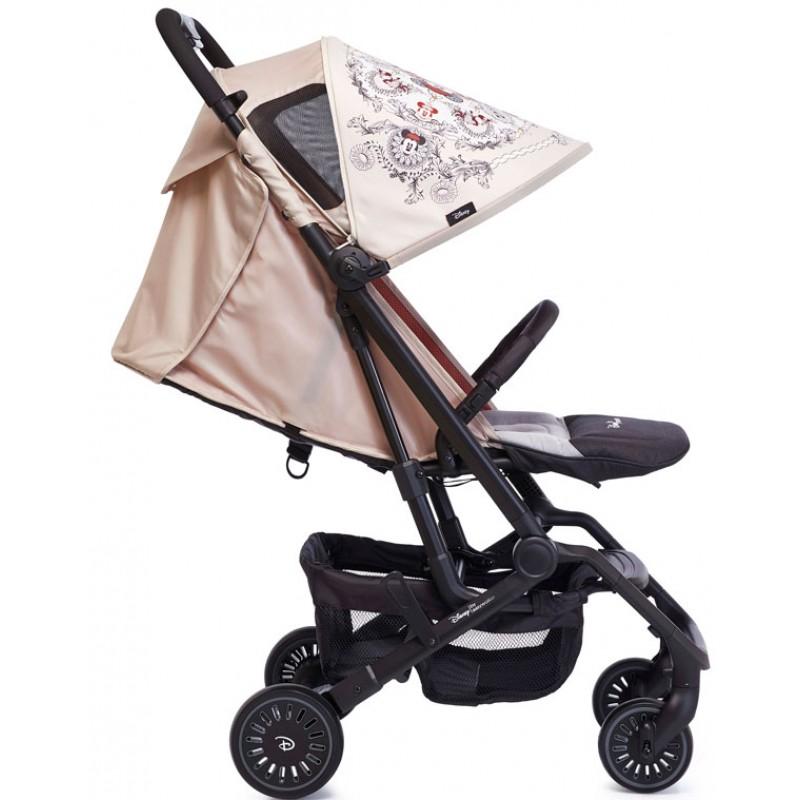 Прогулочная коляска книжка Easy walker XS Disney