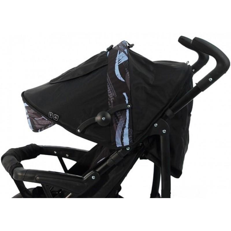 Детская прогулочная коляска трость ABC design AMIGO