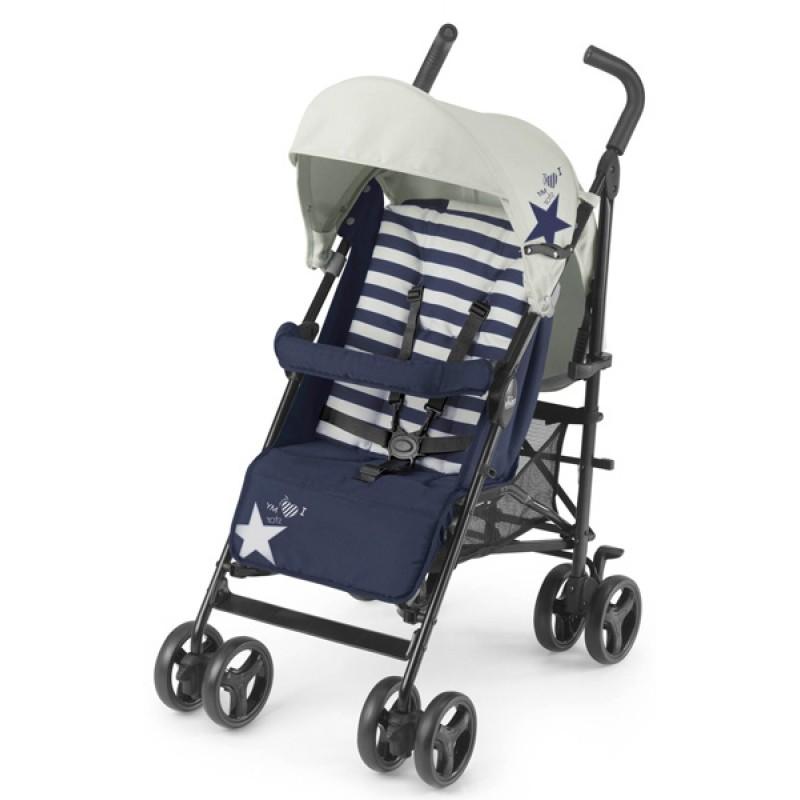 Детская прогулочная коляска FLIP NEW CAM