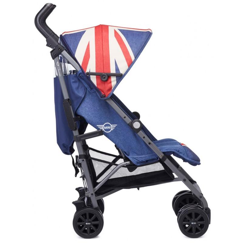 Коляска прогулочная трость Easy walker MINI buggy+