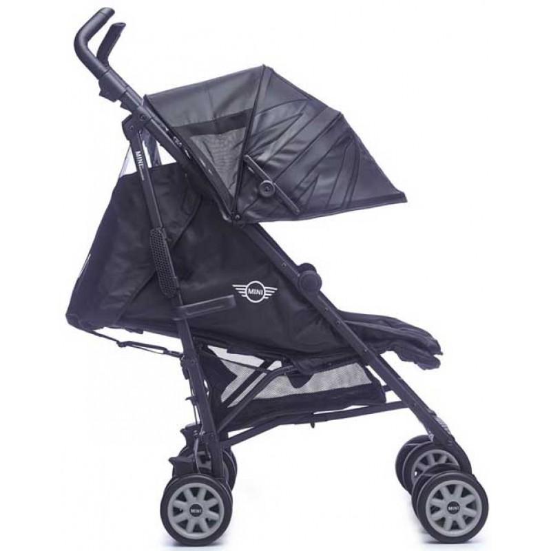 Коляска прогулочная трость Easy walker MINI buggy XL