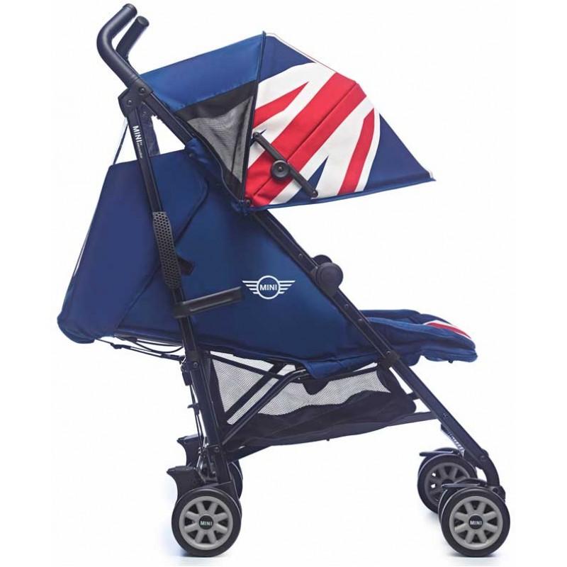 Коляска прогулочная трость Easy walker MINI buggy