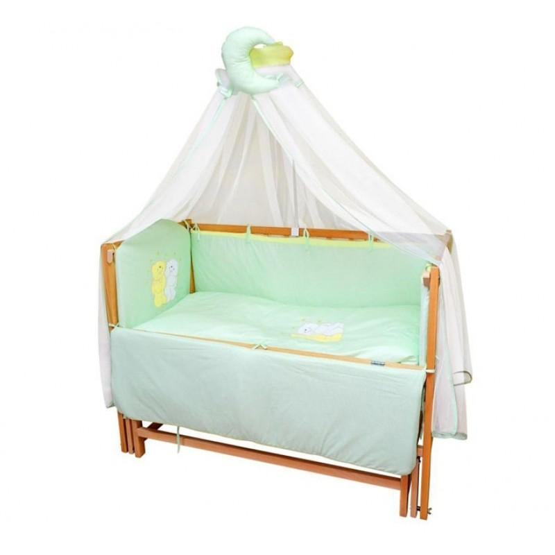 Детская постель Звезда 8 предметов