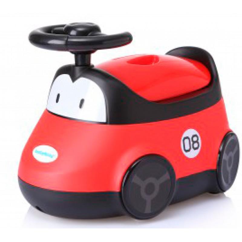 """Горшок детский Babyhood """"Автомобиль"""""""