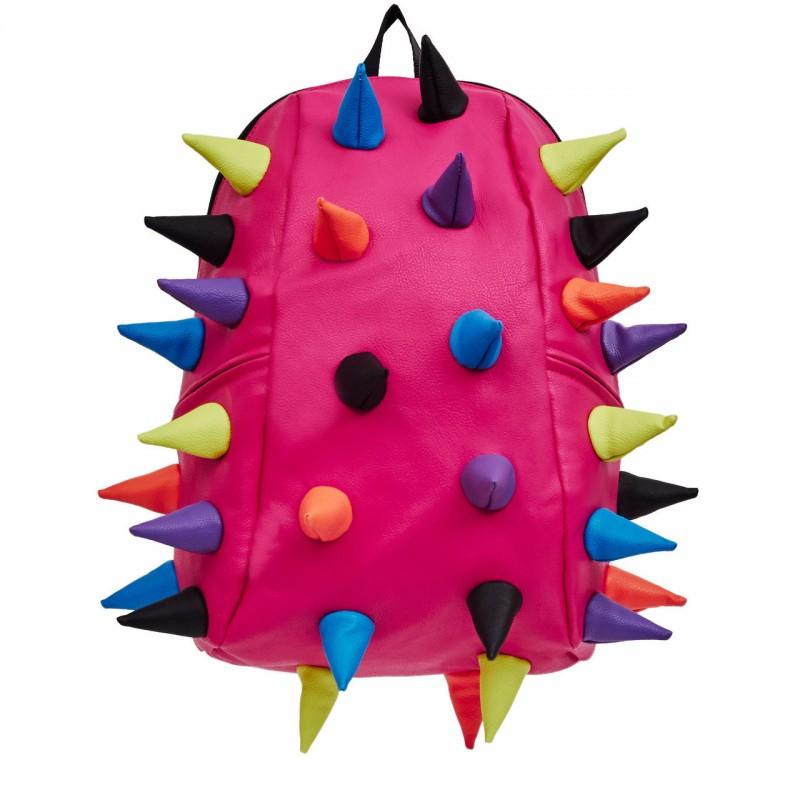 Рюкзак школьный Rex Full Multi Bright большой
