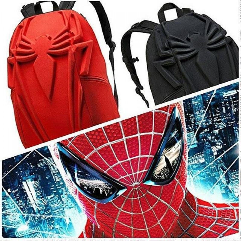 Рюкзак школьный Marvel Full Spider-man большой