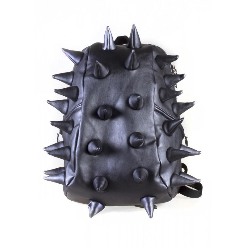 Рюкзак школьный Rex Full Heavy Metal большой