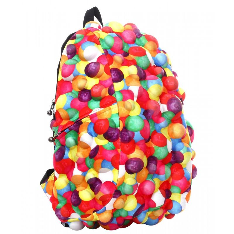 Рюкзак школьный Bubble Full Multi большой
