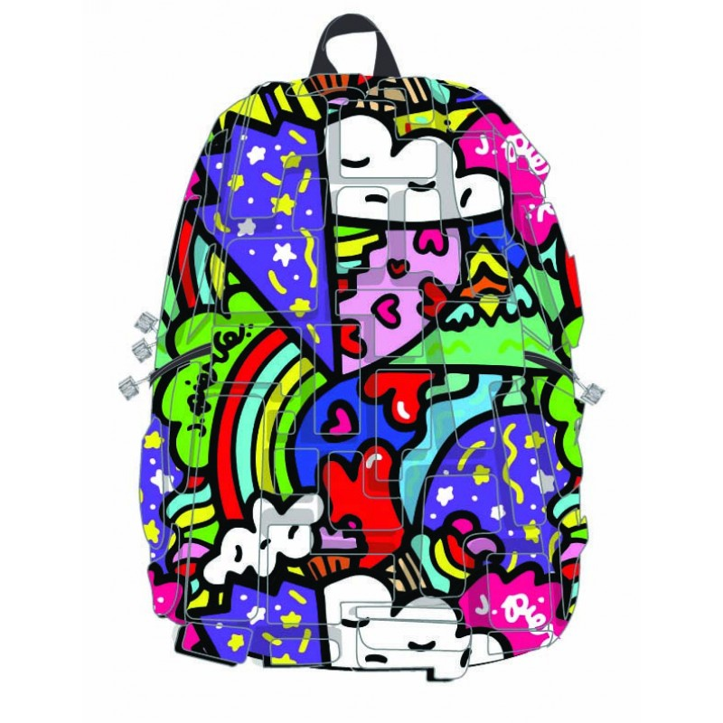 Рюкзак школьный Artipacks Full