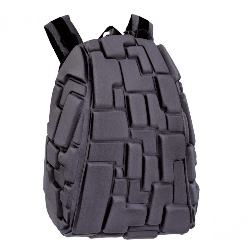 Рюкзак школьный Blok Metallics Half средний