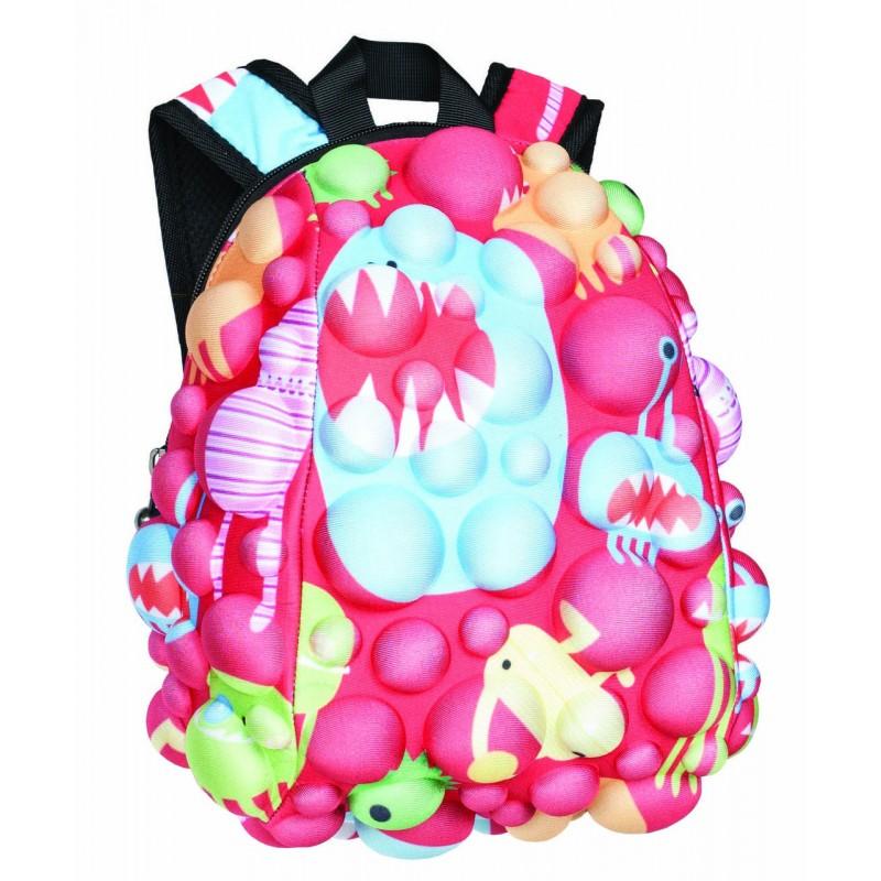 Рюкзак дошкольный Bubble Pint монстры маленький
